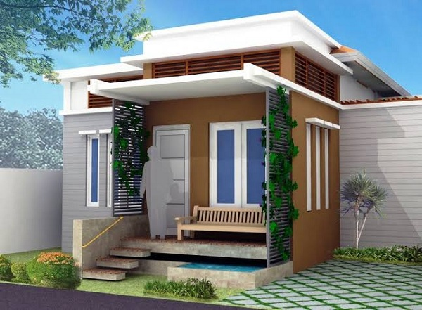 Renovasi Rumah Minimalis Type 36 Agar Tampak Mewah Renovsolution