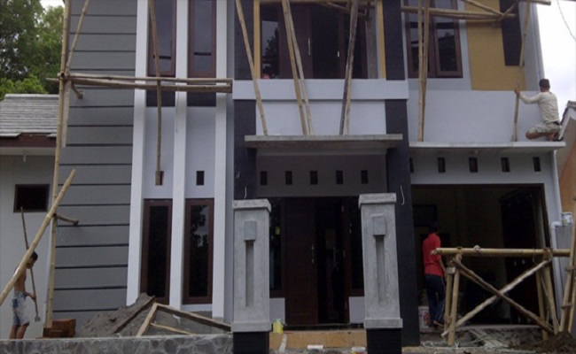 Cara Renovasi Rumah Lantai 2 Tanpa Membongkar Rumah Lama Renovsolution