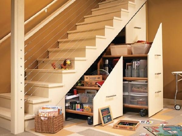 Cara Membuat Gudang Minimalis Di Dalam Rumah Renovsolution